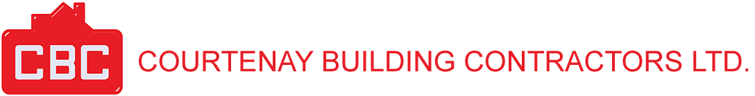 Courtenay Building Contractors Logo
